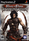 Prince of Persia: Warrior Within - PS2