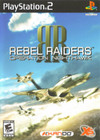 Rebel Raiders: Operation Nighthawk - PS2