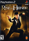 Rise to Honor - PS2
