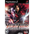Samurai Warriors - PS2