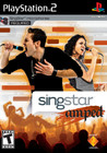 Singstar Amped - PS2