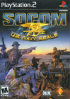 Socom: U.S. Navy Seals - PS2