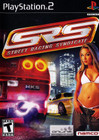 SRS Street Racing Syndicate - PS2