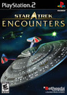 Star Trek Encounters - PS2