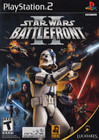 Star Wars: Battlefront II - PS2