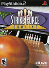 Strike Force Bowling - PS2