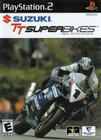 Suzuki TT Superbikes - PS2