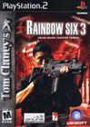 Tom Clancy's Rainbow Six 3 - PS2