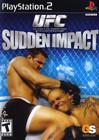 UFC: Sudden Impact - PS2