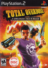 Total Overdose - PS2 (Disc Only)