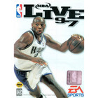 NBA Live 97 - Sega Genesis (Cartridge Only)