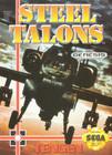 Steel Talons - Sega Genesis
