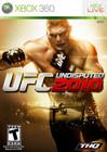 UFC Undisputed 2010- XBOX 360