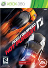 Need for Speed: Hot Pursuit- XBOX 360