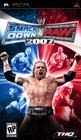WWE SmackDown vs. Raw 2007 - PSP