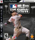 MLB 09: The Show - PS3 (Disc Only)