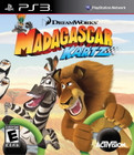 Madagascar Kartz - PS3 (Disc Only)