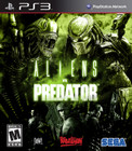 Aliens vs. Predator - PS3 (Disc Only)