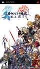 Dissidia: Final Fantasy - PSP (UMD Only)