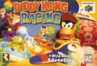 Diddy Kong Racing - N64 (Cartridge Only)
