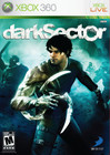 Dark Sector - XBOX 360 (Disc Only)