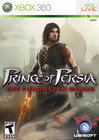 Prince of Persia: The Forgotten Sands - XBOX 360