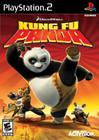 Dream Works Kung Fu Panda - PS2