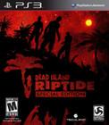Dead Island: Riptide: Special Edition - PS3