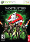 Ghostbusters - XBOX 360