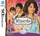 Wizards of Waverly Place: Spellbound - DS