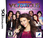 Victorious: Hollywood Arts Debut - DS