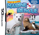 Paws & Claws: Marine Rescue - DS