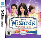Wizards of Waverly Place - DS