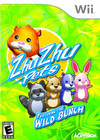 ZhuZhu Pets: Featuring The Wild Bunch - Wii