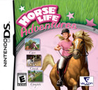 Horse Life Adventures - DS