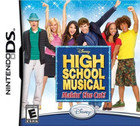 Disney High School Musical: Makin' the Cut - DS