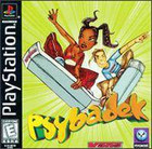 Psybadek - PS1