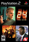 24: The Game - PS2