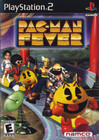 Pac-Man Fever - PS2