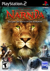 The Chronicles of Narnia The Lion, The Witch, and The Wardrobe - PS2