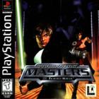 Star Wars: Masters of Teras Kasi - PS1