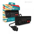"""NES """"Cadet"""" Premium Controller (Black)"""