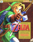 The Legend of Zelda: Ocarina of Time Official Strategy Guide