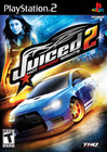 Juiced 2: Hot Import Nights - PS2