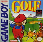 Golf - GAMEBOY (Cartridge Only)