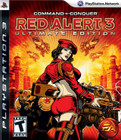 Command & Conquer: Red Alert 3 - PS3