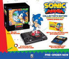 Sonic Mania: Collector's Edition - PS4 [Brand New]