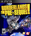 Borderlands: The Pre-Sequel - PS3 [Brand New]