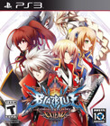 BlazBlue: Chrono Phantasma Extend - PS3 [Brand New]