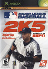 Major League Baseball 2K5 - XBOX